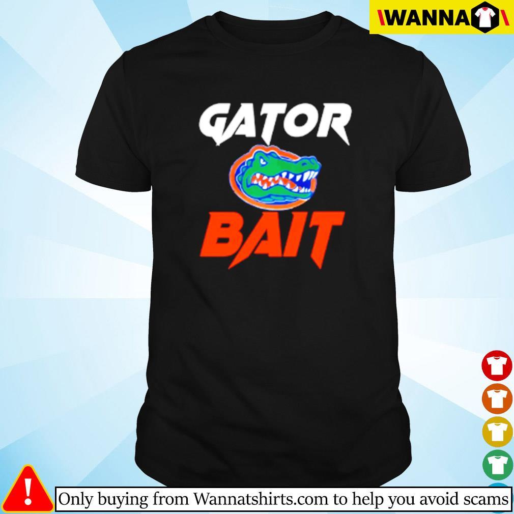 Florida Gators bait shirt