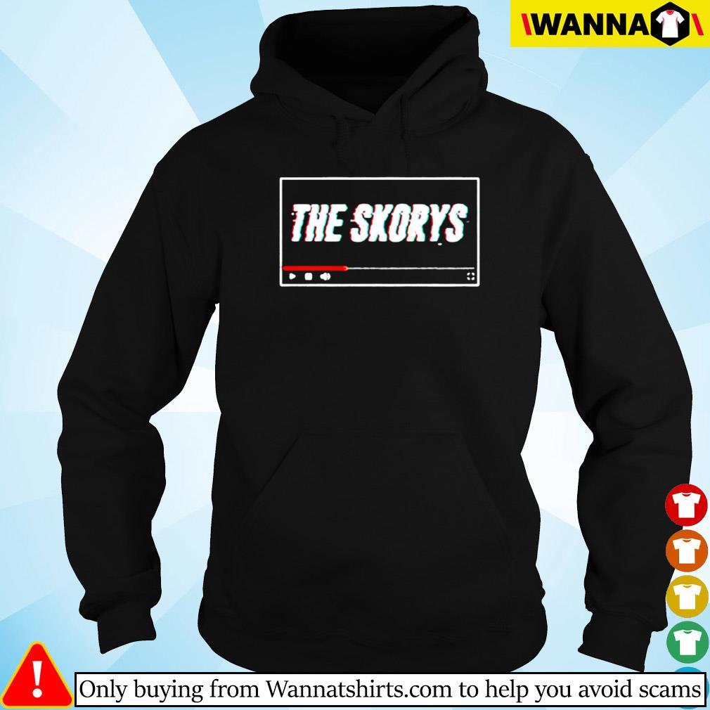 The Skorys Hoodie