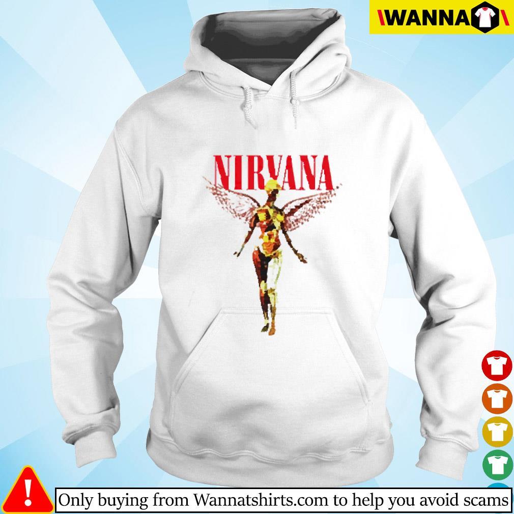 Nirvana Wing Hoodie