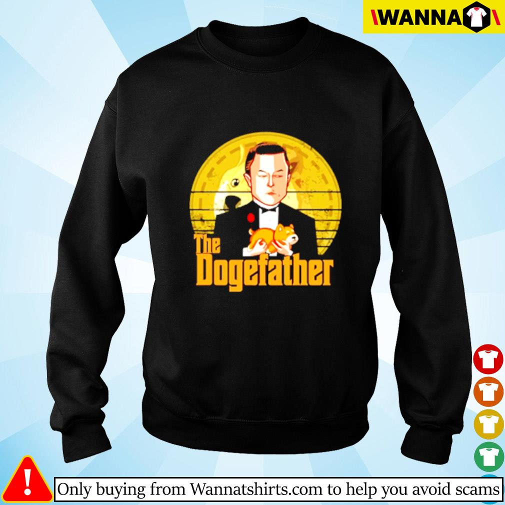 The dogefather Sweater