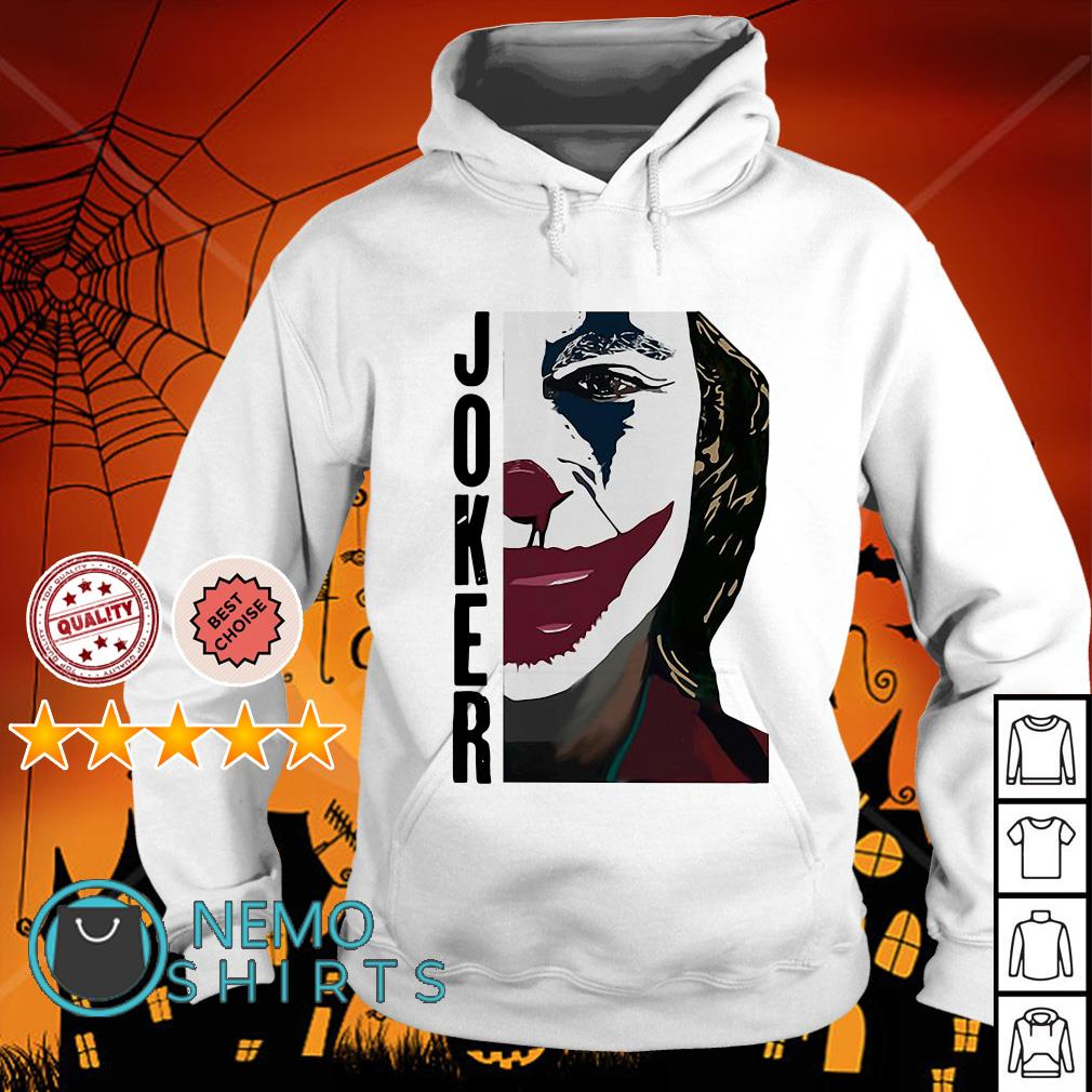 Joker Joaquin Phoenix Shirt, Hoodie, Sweater And V-neck T