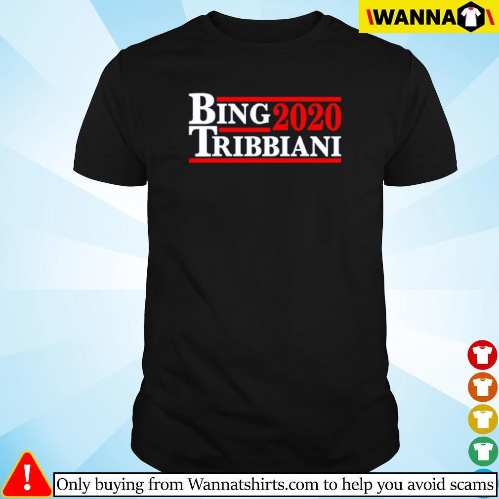 2020 Bing Tribbiani shirt