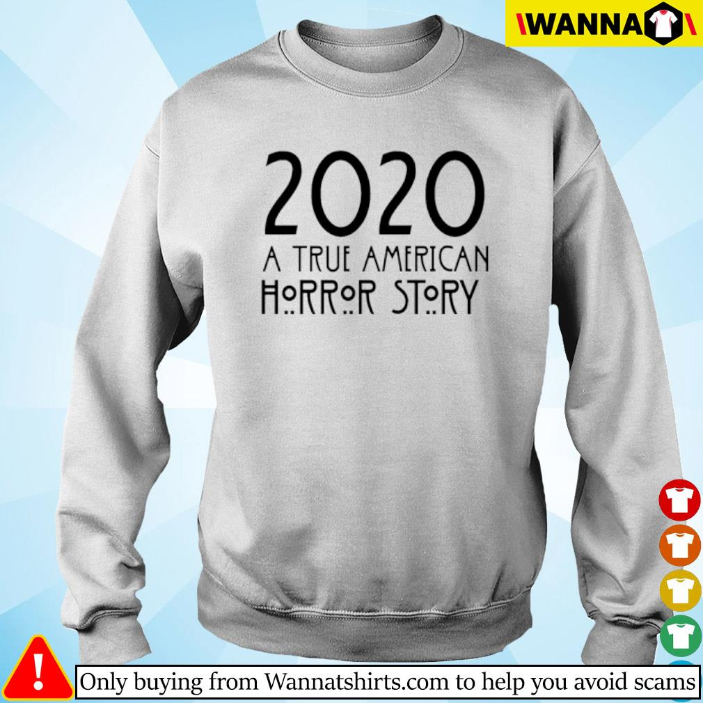 2020 A true American Horror story s sweater
