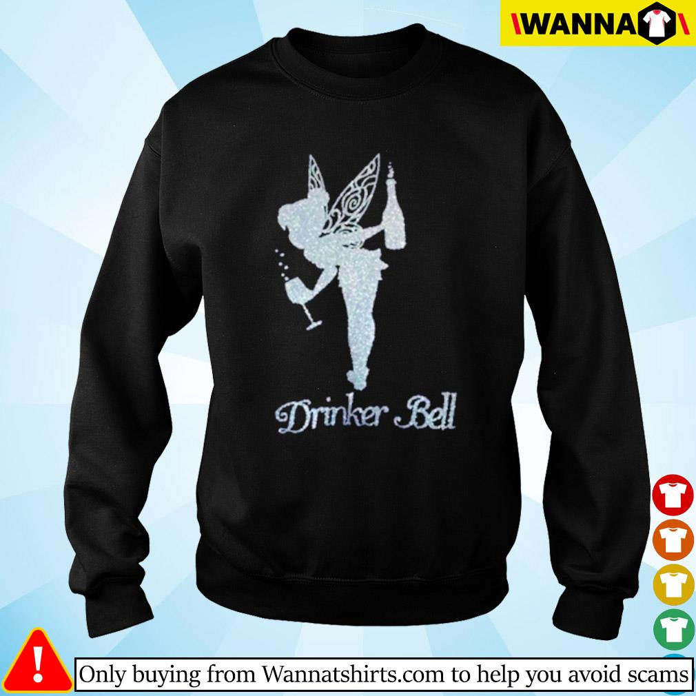 Disney Tinkerbell Drinker bell s Sweater