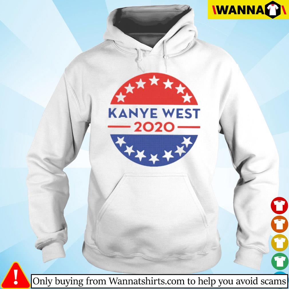 Kanye west 2020 American s Hoodie