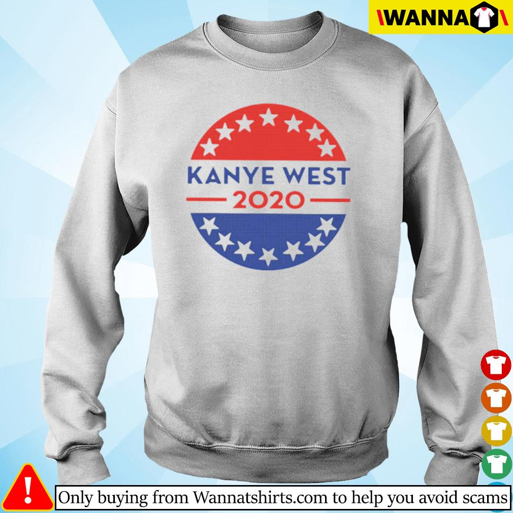 Kanye west 2020 American s Sweater
