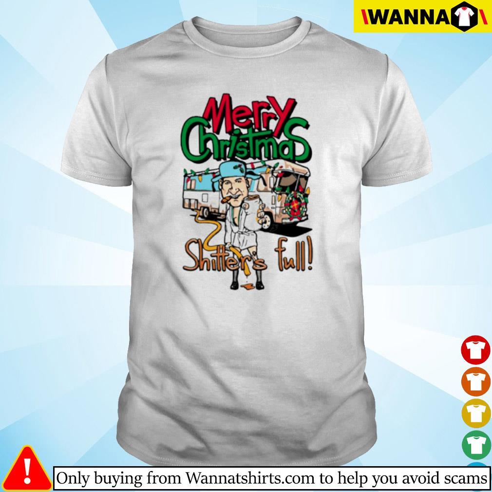 Merry Christmas Shtter's full sweater shirt