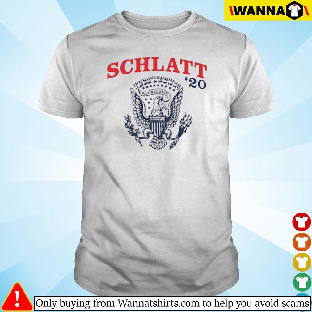 Schlatt 2020 shirt